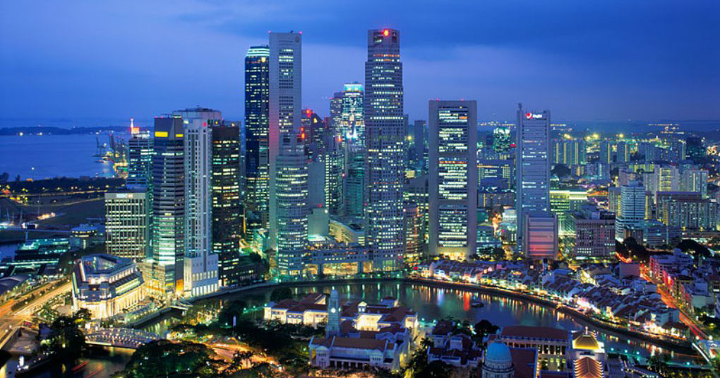 Singapore Offers a Visa on Arrival to Nepalese Citizens.