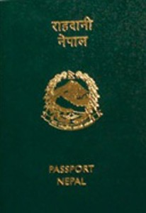 Nepalese Passport Is Rated One Of The Worst
