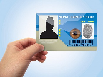 Nepalese Digital Driving License