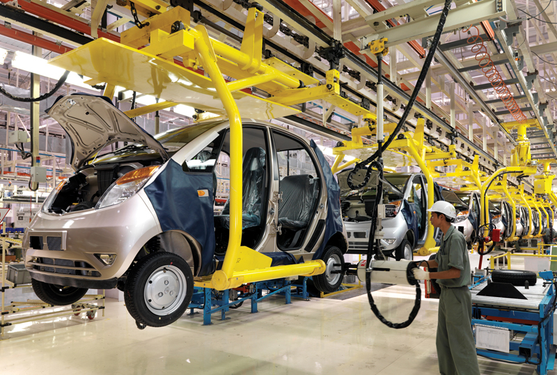 Tata Motors assembly plant and training school in Nepal could have created 50,000 jobs