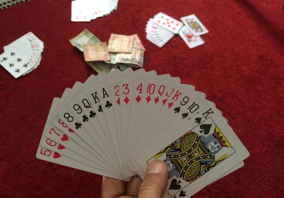 How To Count Points/Maal In Nepali Card Game \'Marriage\'? 6 Easy Steps