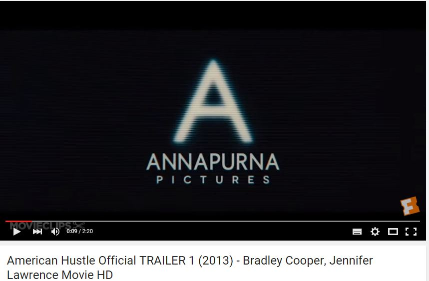 Annapurna Pictures, a film production and distribution company based in Los Angeles