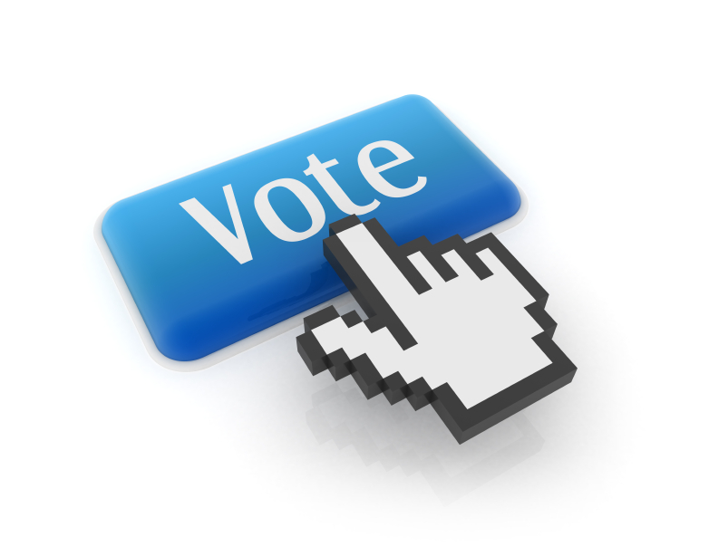 Noone can beat Nepal when it comes to online voting