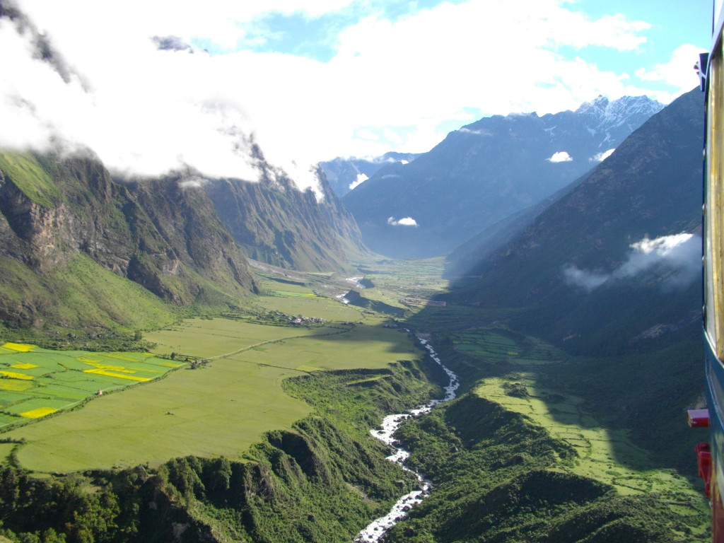 Tsum Valley (Photo afar.com)