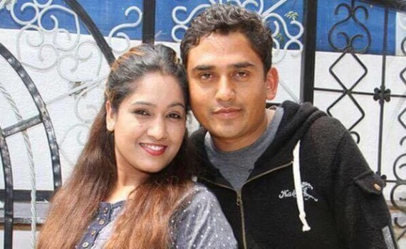 Dhurmus Suntali: Beautiful couple with beautiful souls