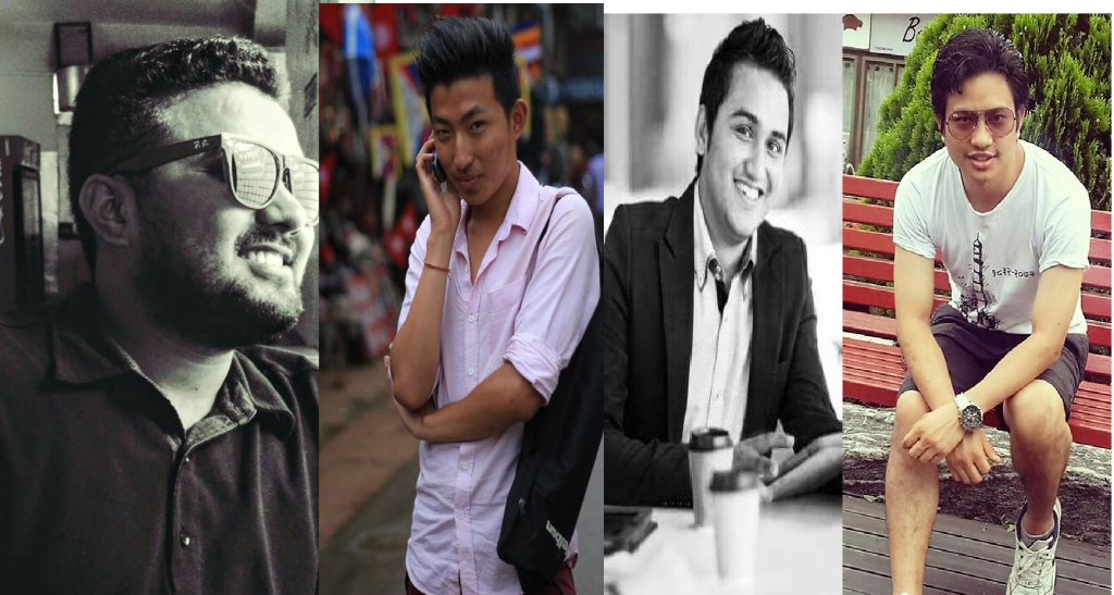 Nepal's popular bloggers who write in English