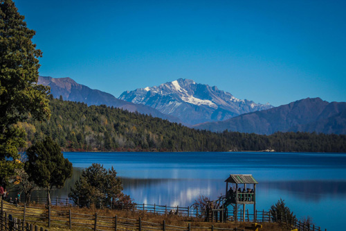Rara Lake, Country's biggest lake Photo /nepaltraveladventure.com