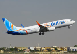 TIA officials say flydubai can even be banned from operating flights to Nepal if the allegations are found to be true. (Photo Rehlat.com)