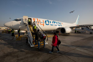 Fly Dubai (Photo dsw-photo.com)