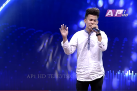 Buddha Lama, One of the finest gems of Nepal Idol 2017